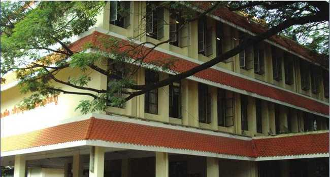 Main Building DTE Kerala