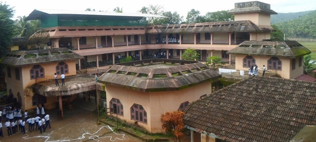 Technical Higher Secondary School Vazhakkad
